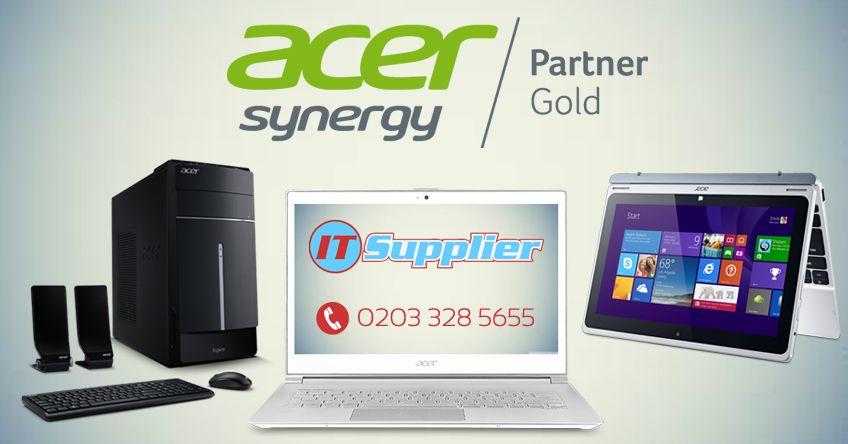 Acer Gold Partner