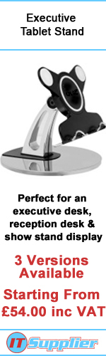 Executive Tablet Stand